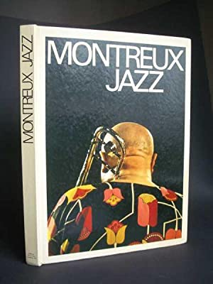 Montreux Jazz: Designed by Roger