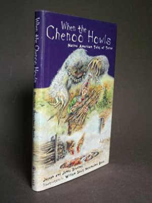 When the Chenoo Howls: Native American Tales of Terror