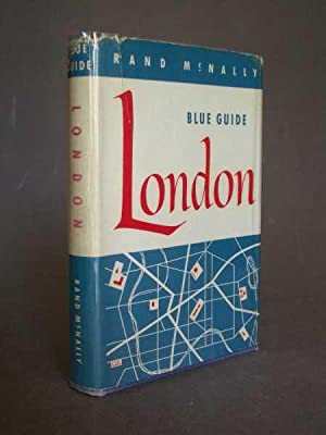 The Blue Guides: Short Guide to London