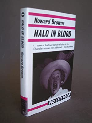 Halo in Blood