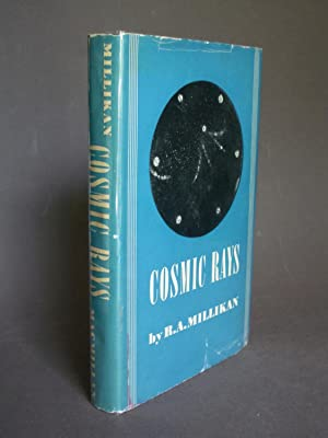 Cosmic Rays: Three Lectures being a revision of the 1936 Page-Barbour Lectures of the University ...