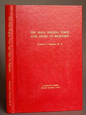 The Male Singing Voice Ages Eight to Eighteen