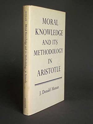 Moral Knowledge and its Methodology in Aristotle
