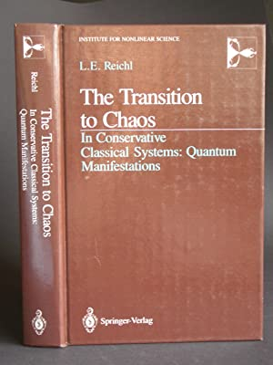 The Transition to Chaos In Conservative Classical Systems: Quantum Manifestations