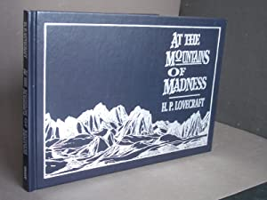 At the Mountains of Madness: Lovecraft, H. P.