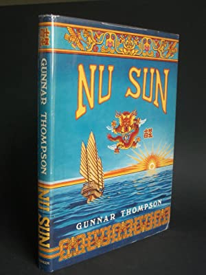 Nu Sun: Asian-American Voyages 500 B. C.