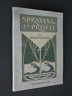 Spraying for Profit