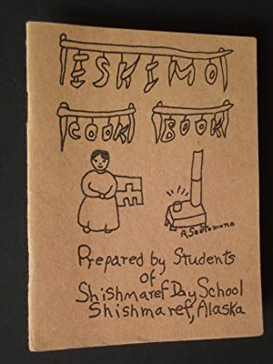 Eskimo Cook Book