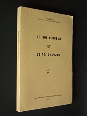 Le Roi Pecheur et Le Roi Chasseur: Paques, Viviana
