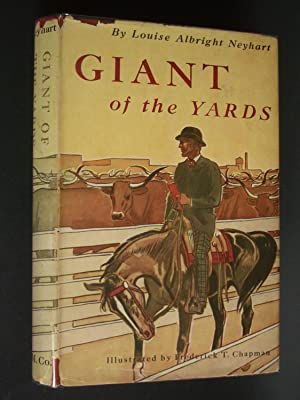 Giant of the Yards