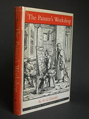 The Painter's Workshop