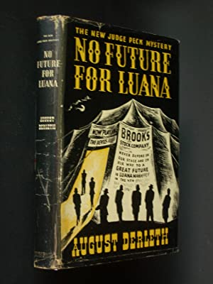 No Future For Luana