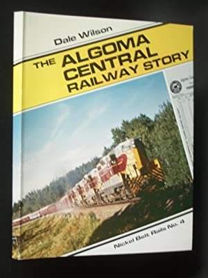 The Algoma Central Railway Story