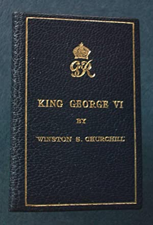 King George VI: The Prime Minister's Broadcast February 7, 1952