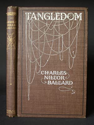 Tangledom: A Volume of Charades, Enigmas, Problems, Riddles and Transformations