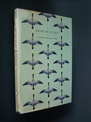 A Book of Ducks [King Penguin]