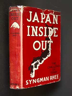 Japan Inside Out: The Challenge of Today: Rhee, Syngman