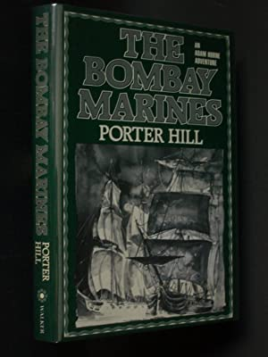 Bombay Marines: An Adam Horne Adventure
