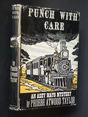 Punch With Care: An Asey Mayo Mystery
