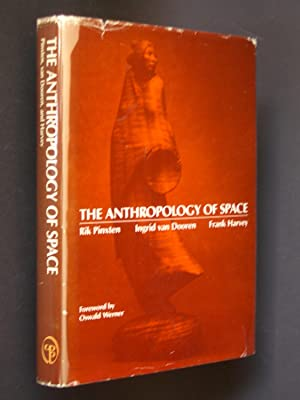 The Anthropology of Space: Explorations into the Natural Philosophy and Semantics of the Navajo