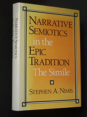 Narrative Semiotics in the Epic Tradition: The Simile