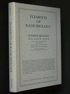 Elements of Radiobiology