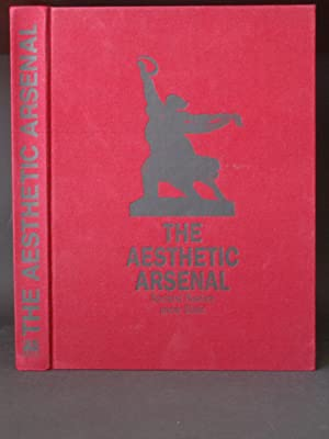 The Aesthetic Arsenal: Socialist Realism Under Stalin