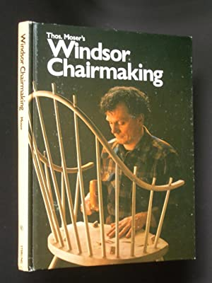 Thos. Moser's Windsor Chairmaking