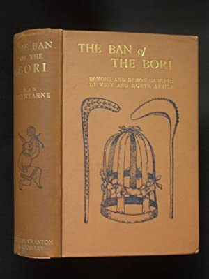The Ban of the Bori: Demons and Demon-Dancing in West and North Africa