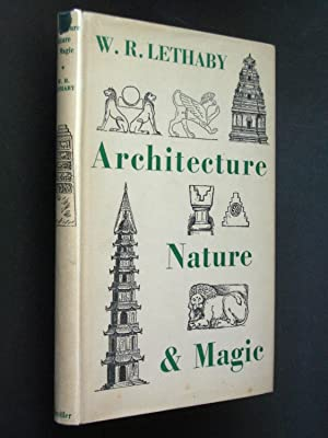 Architecture, Nature & Magic
