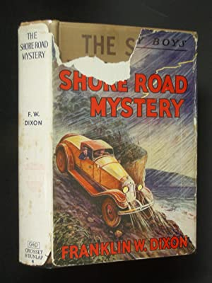 The Hardy Boys: The Shore Road Mystery