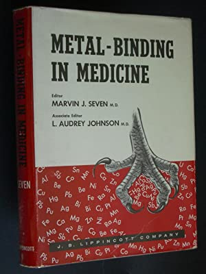 Metal-Binding in Medicine