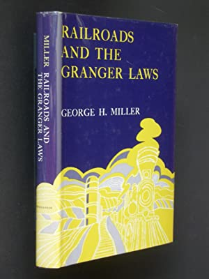 Railroads and the Granger Laws