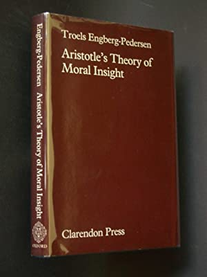Aristotle's Theory of Moral Insight
