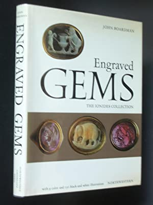 Engraved Gems: The Ionides Collection