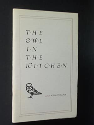 The Owl in the Kitchen
