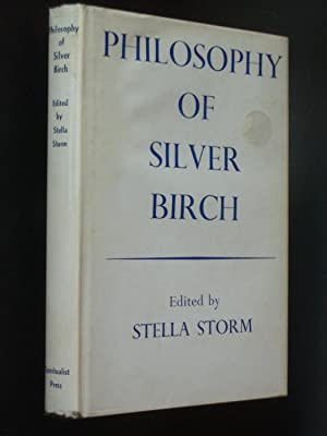 Philosophy of Silver Birch