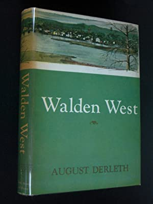 Walden West