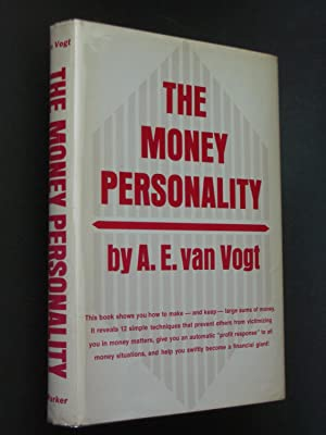 The Money Personality