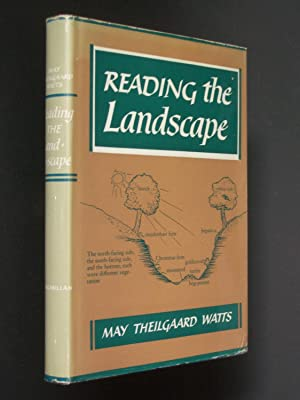 Reading the Landscape: An Adventure in Ecology