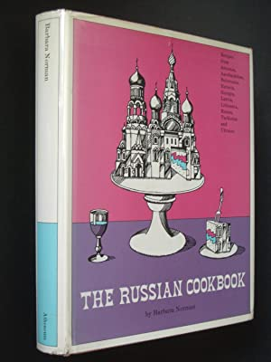 The Russian Cookbook