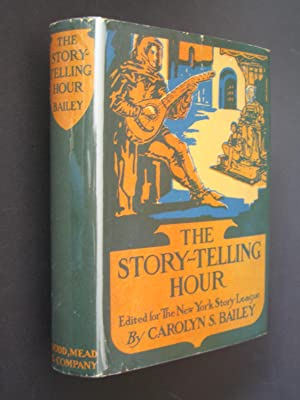 The Story-Telling Hour