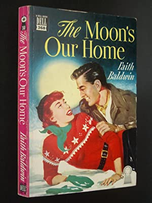 The Moon's Our Home