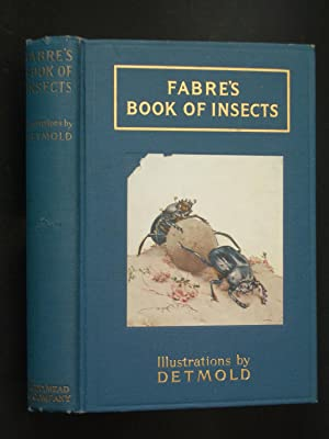 Fabre's Book of Insects: Fabre; Mrs. Rodolph