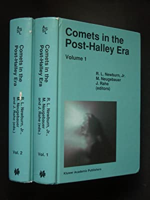 Comets in the Post-Halley Era Volume 1, Volume 2 [two volumes, complete]