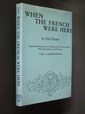 When the French Were Here