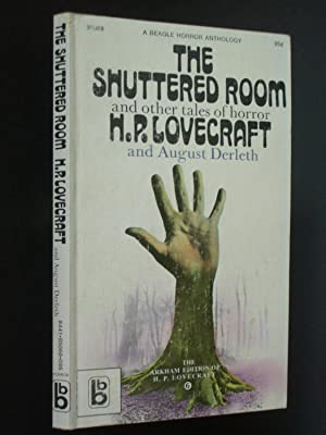 The Shuttered Room and Other Tales of Horror
