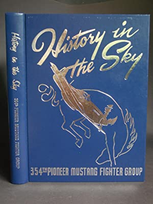 History in the Sky: 354th Pioneer Mustang Fighter Group