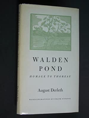 Walden Pond: Homage to Thoreau