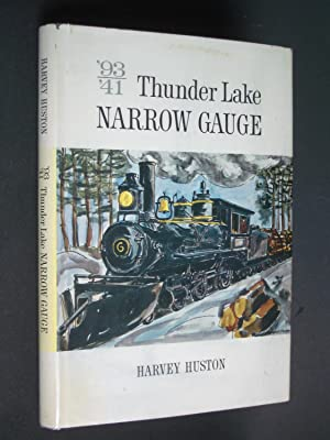 '93|'41 Thunder Lake Narrow Gauge